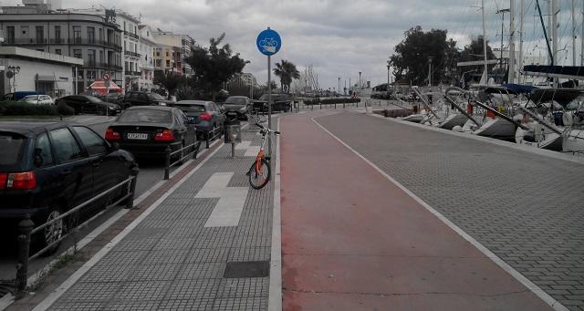 Από 13 οδούς οι ποδηλατόδρομοι σε Βόλο –Ν. Ιωνία