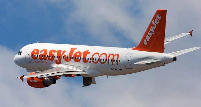 Η Easy Jet πετά για τρίτη χρονιά στο αεροδρόμιο Ν. Αγχιάλου
