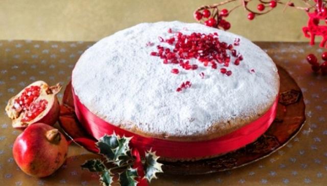 Γιορτή και κοπή πίτας από τις «Αφέντρες των Αφετών»