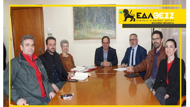 Ρεκόρ διείσδυσης του φυσικού αερίου στον Δήμο Καρδίτσας