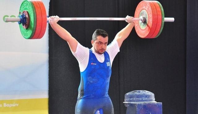 Ντοπαρισμένος Έλληνας πρώην Ολυμπιονίκης στην άρση βαρών