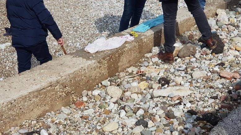 Ομολογησε η μητέρα που άφησε το μωρό στην παραλία της Πάτρας