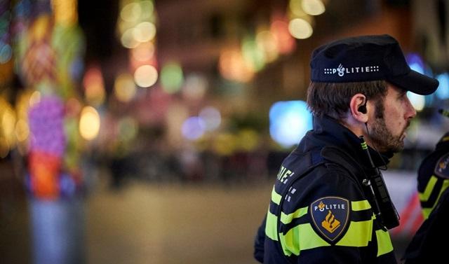 Ολλανδία: Κίνητρο του αποστολέα των παγιδευμένων επιστολών ο εκβιασμός