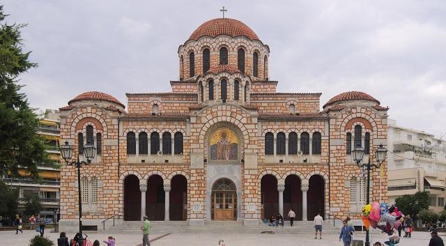 Δημοπρατείται το έργο αποκατάστασης της στέγης του Αγ. Νικολάου Βόλου