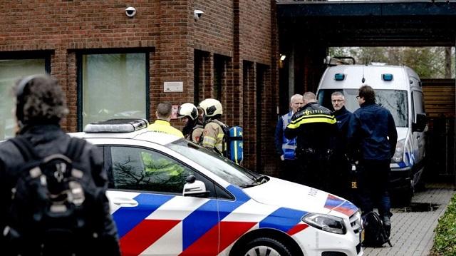 Ολλανδία: Συνεχίζεται το «θρίλερ» με τις παγιδευμένες επιστολές
