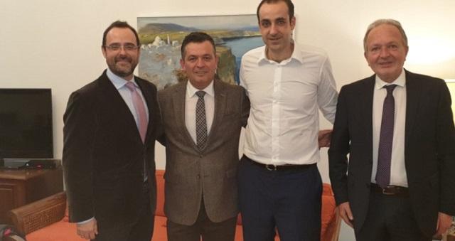 «Ξεκινάει νέα εποχή για το Πανεπιστήμιο Θεσσαλίας»