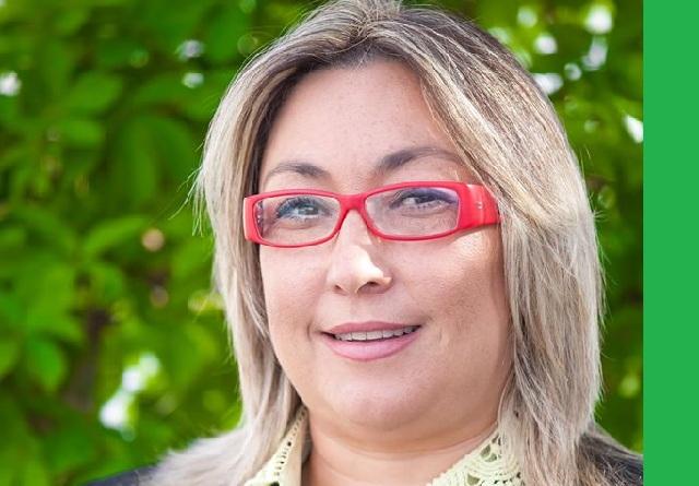 Παραιτήθηκε η δημοτική σύμβουλος Βόλου, Φωτεινή Κοκκινάκη