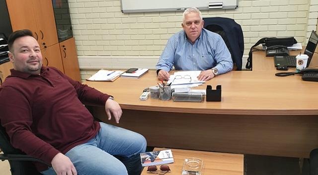 Σ. Μαουσίδης: Δίπλα στη ΔΕΥΑΜΒ ο Σύνδεσμος Ηλεκτρολόγων