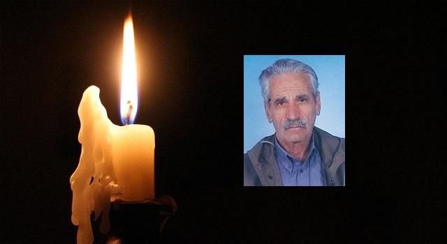 Κηδεία ΧΡΗΣΤΟΥ ΣΤ. ΤΣΕΛΙΟΥ