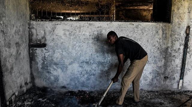 Τραγωδία στην Αϊτή: 15 παιδιά νεκρά από πυρκαγιά σε ορφανοτροφείο