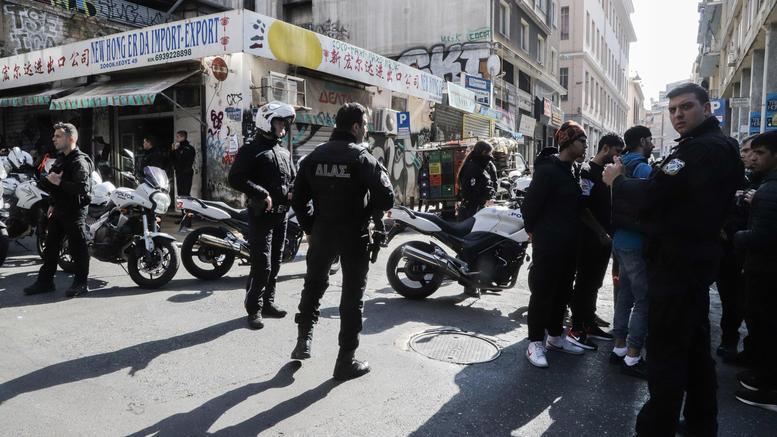 Τι προηγήθηκε της αιματηρής συμπλοκής στην οδό Μενάνδρου