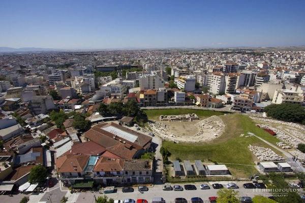 Λιγότερες εισπράξεις, επισκέπτες στη Θεσσαλία το 2018 – Μειωμένη τουριστική κίνηση
