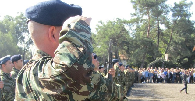 Σε κατάρτιση στρατολογικών πινάκων προχωρεί ο δήμος Αλμυρού