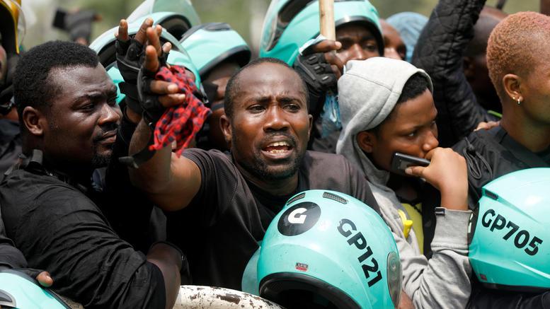 Νίγηρας: Πρόσφυγες ποδοπατήθηκαν σε συσσίτιο - 20 νεκροί