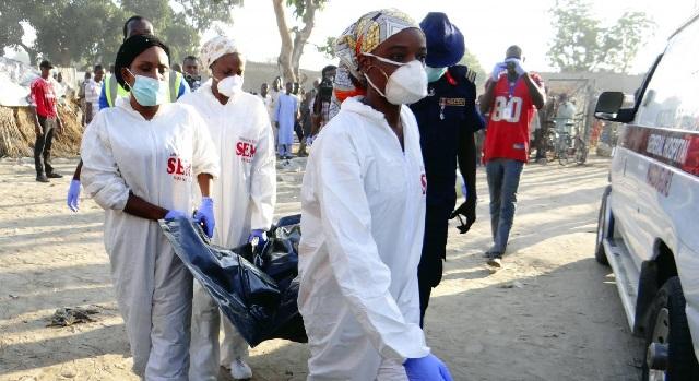 Νιγηρία: Εκατοντάδες νεκροί από τον αιμορραγικό πυρετό Λάσα