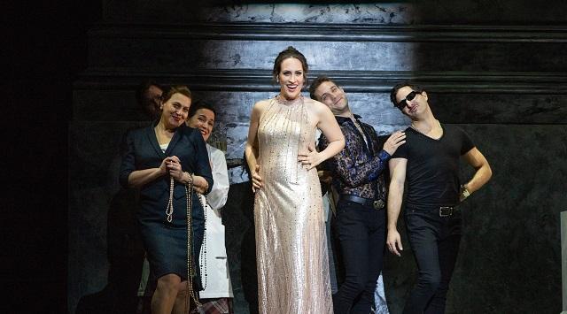 Εμβληματική όπερα στο «Αχίλλειον»