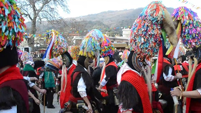 Μονοήμερη εκδρομή στο καρναβάλι του Σοχού