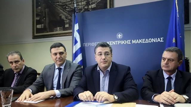 Σύσκεψη υπό τον Κικίλια στη Θεσσαλονίκη –Εξετάζεται πλήρωμα του αεροπλάνου και συνταξιδιώτες της 38χρονης