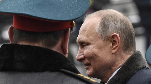 Η Ρωσία δανείζει στην Αίγυπτο 25 δισ. δολάρια για πυρηνικό σταθμό