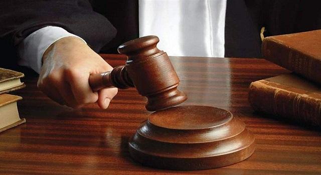 Ποινή φυλάκισης 12 μηνών για κλοπές σε Βόλο & Αλμυρό