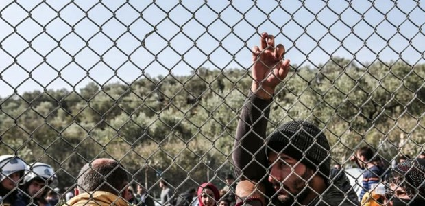 Reuters: η Τουρκία ανοίγει τα σύνορα της για να περάσουν οι πρόσφυγες στην Ευρώπη!