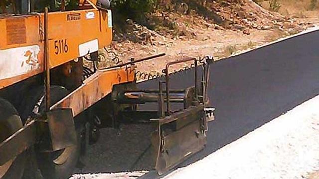 Συντήρηση τμημάτων του οδικού δικτύου στους Δήμους Αλμυρού και Ρ. Φεραίου