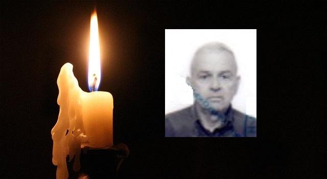 Κηδεία ΝΙΚΟΛΑΟΥ ΜΑΝΙΩΤΗ