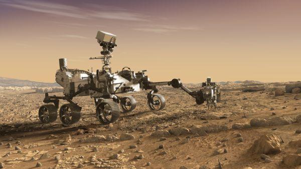 Ανακάλυψη του Rover της ΝASA: Ενδείξεις αρχαίας ζωής στον Άρη