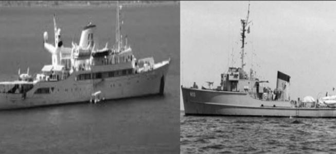 Η ονοματοθεσία πλοίων του Πολεμικού Ναυτικού
