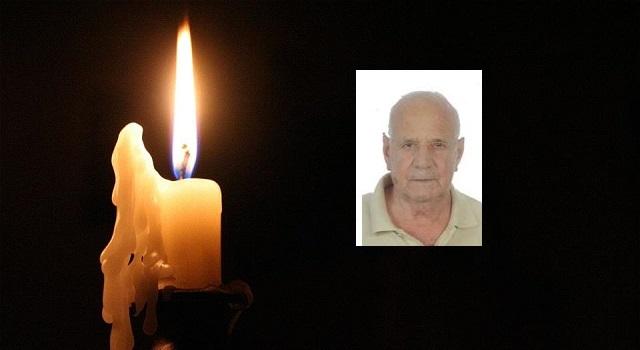 Κηδεία ΝΙΚΟΛΑΟΥ ΝΤΑΚΗ
