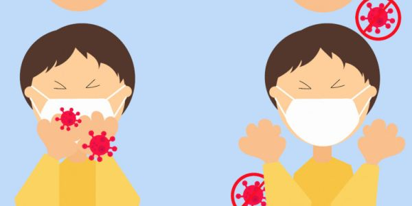 Κορωνοϊός: 4 απλά tips για να μην ακουμπάτε το πρόσωπό σας