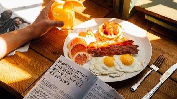 Παίζει ρόλο η διατροφή μας στην αντιμετώπιση του κορονοϊού;