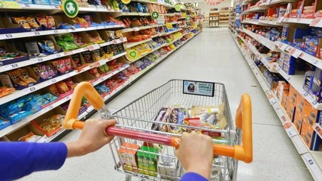 Πρόεδρος ΕΦΕΤ: Να καθαρίζετε το χερούλι στα καροτσάκια του σούπερ μάρκετ