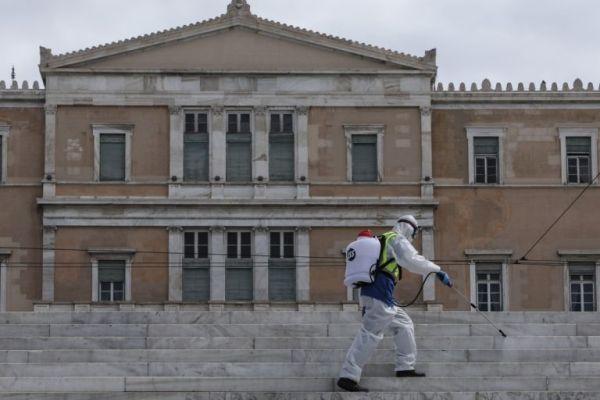 Κορονοϊός: Τρόμος για νησιά και απομακρυσμένες περιοχές