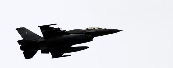 Το συγκινητικό μήνυμα του πιλότου του F16 για την 25η Μαρτίου