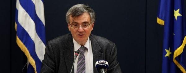 Κορονοϊός - Ανακοινώσεις Τσιόδρα: 22 νεκροί, 78 νέα κρούσματα, συνολικά 821 στη χώρα