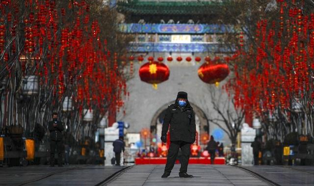 Κορονοϊός: Αύξηση των «εισαγόμενων» κρουσμάτων στην Κίνα - 6 νέοι θάνατοι