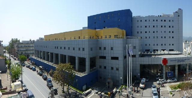 Θωρακίζεται το Νοσοκομείο Βόλου απέναντι στην πανδημία του κορονοϊού