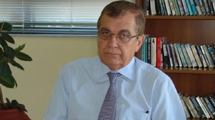 Στο νοσοκομείο «Ευαγγελισμός» ο Δημήτρης Κρεμαστινός- Έχει κορονοϊό