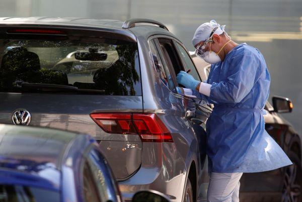 Αξιόπιστο τεστ που θα δίνει απάντηση μέσα σε δυόμισι ώρες, ανακοίνωσε η Bosch
