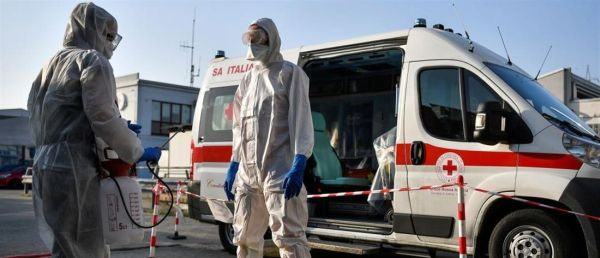 27 οι θάνατοι στη χώρα - Στη Θεσσαλονίκη το νέο θύμα του ιού