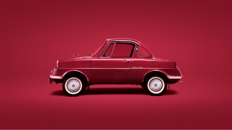 Το πρώτο μοντέλο της Mazda απέδιδε 16 ίππους