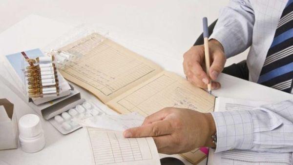 Με προγραμματισμένο ραντεβού η συνταγογράφηση στα Κέντρα Υγείας για αποφυγή συνωστισμού