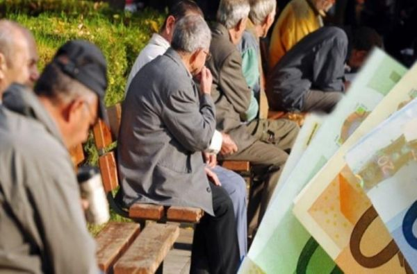 Υπόμνημα συνταξιούχων με αφορμή και τον κορονοϊό