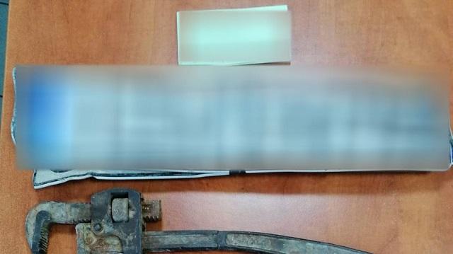 Εύβοια: Καταδίωξη σπείρας που διέρρηξε δεκάδες Ι.Χ. και ένα πρατήριο