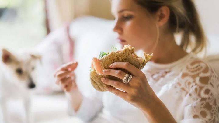 Διατροφικές συμβουλές κατά το διάστημα παραμονής στο σπίτι από το Πανεπιστήμιο Θεσσαλίας