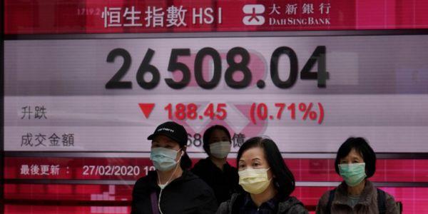 Η Κίνα εκδίδει κορονοομόλογα, διευρύνοντας το δημόσιο έλλειμμά της