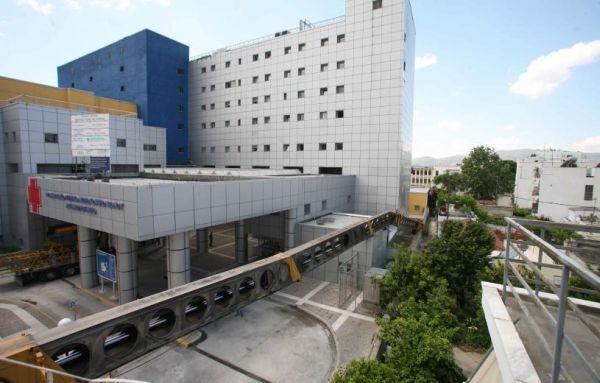 Αχιλλοπούλειο Νοσοκομείο Βόλου: Πέντε νέα ύποπτα περιστατικά για κορονοϊό