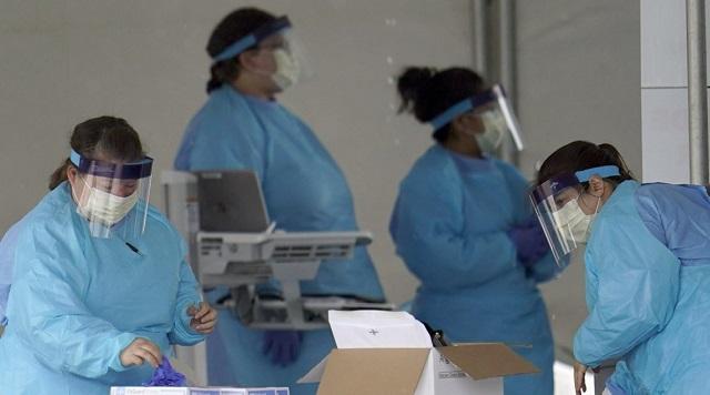 Κορονοϊός: Συγκινεί το γράμμα ασθενούς που πήρε εξιτήριο στους γιατρούς