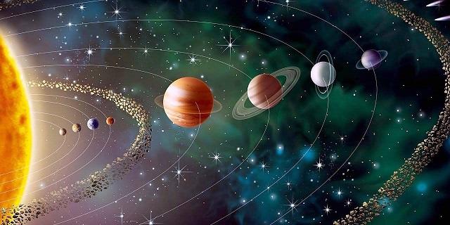 Διαδικτυακά ο 4ος Διαγωνισμός Αστρονομίας για μαθητές Δημοτικού